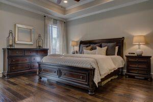 Jak przygotować pokój dla gości?